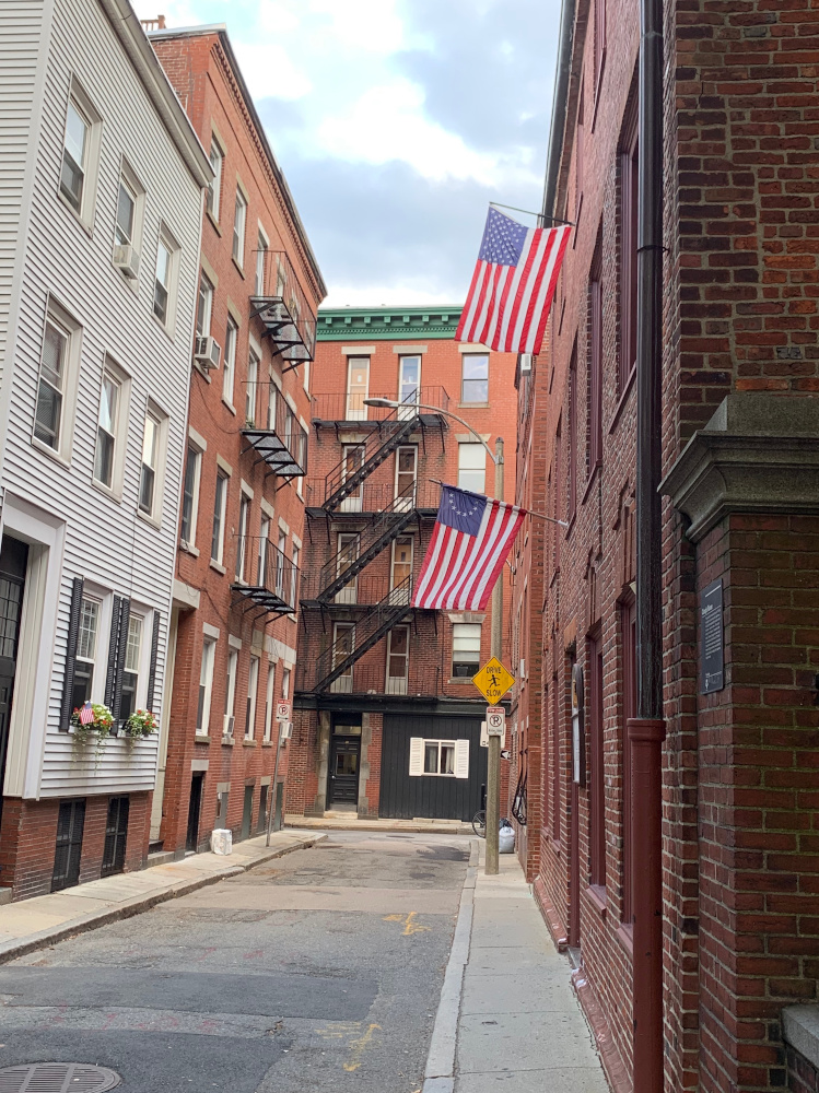 The North End is the traditional Italian neighborhood in Boston and the oldest neighborhood in Boston USA. Discover Boston's landmarks from this local's guide to Boston