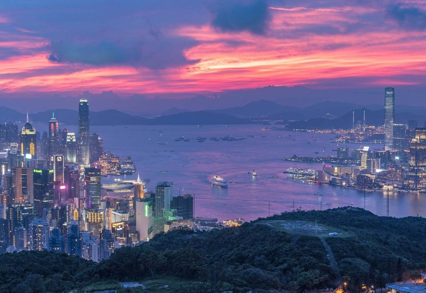 Top 10 Hong Kong Hidden Gems: Explore Hong Kong off the beaten path