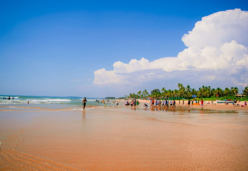 Goa travel: best places to visit in Goa, accommodation, restaurants, tips & more