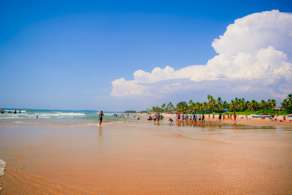 Palolem Beach is one of the best off the beaten path things to do in Goa. This offbeat Goa attraction is one of the many great ideas to enjoy here. Discover more in the article