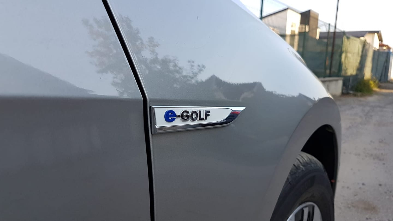 Volkswagen e-Golf EV travel guide