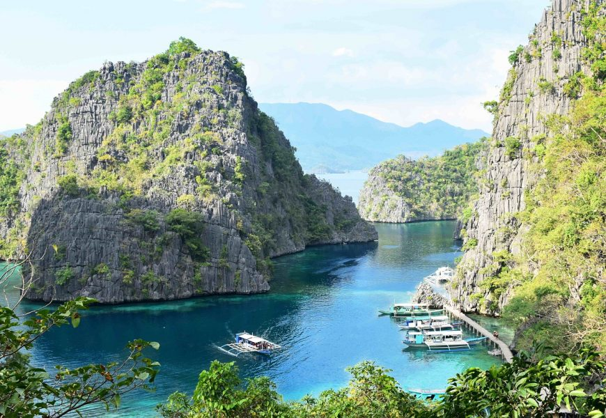 Top things to do in Coron