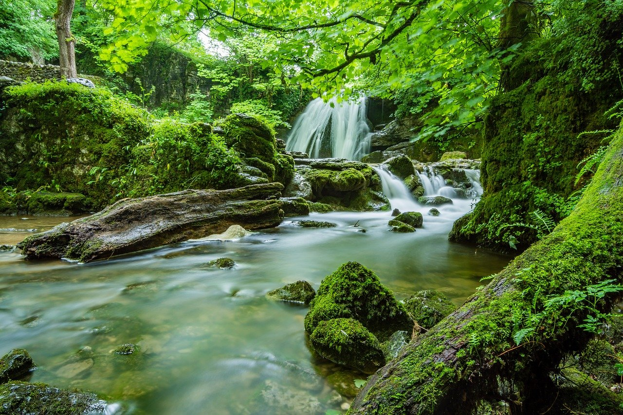 Yorkshire Dales National Park is one of the best national parks in the UK