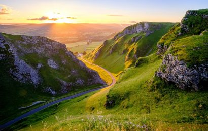 The best National Parks in the UK