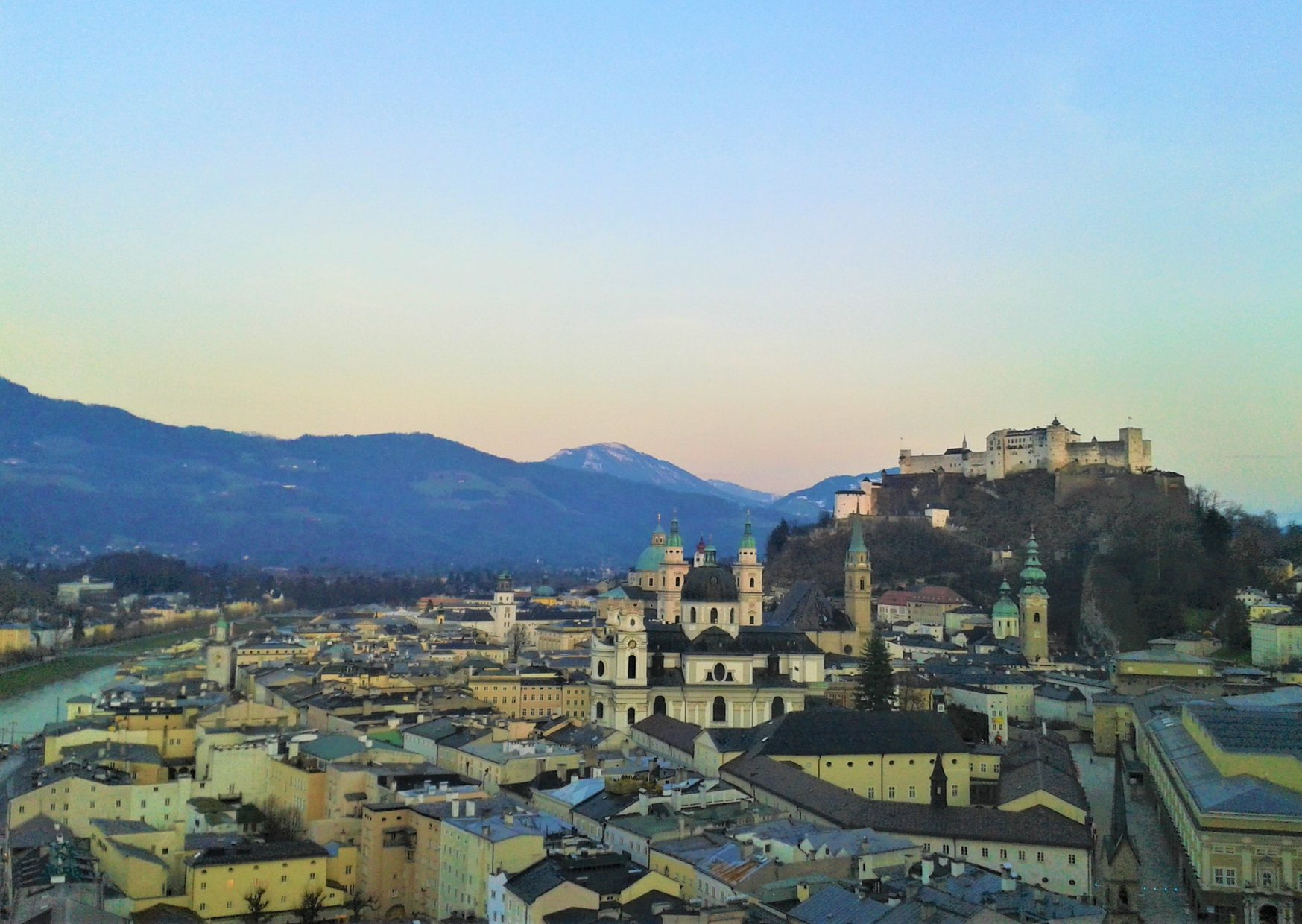 Interesting facts about Salzburg - photo by Voices of Travel