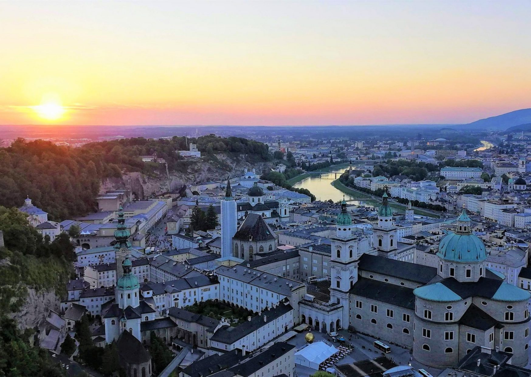 How much time should you spend in Salzburg? - photo by Voices of Travel