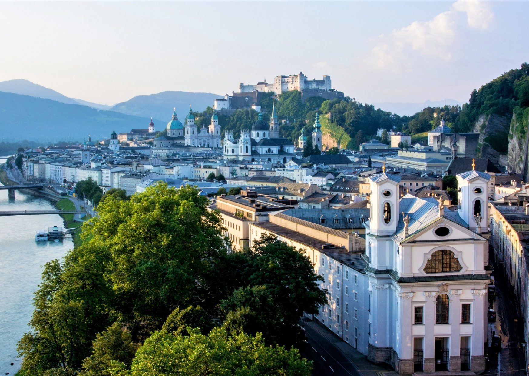 Things to do in Salzburg: Salzburg travel guide - photo by Voices of Travel