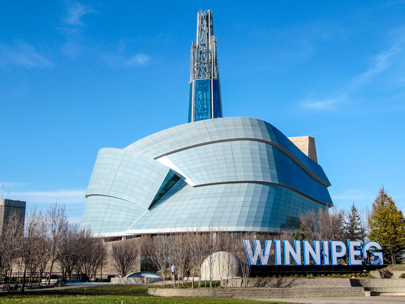 5 Days in Winnipeg Itinerary (By a Local): The Best Things to Do in Winnipeg