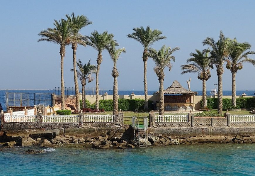10 Great Places to Visit as A Solo Traveller in Egypt