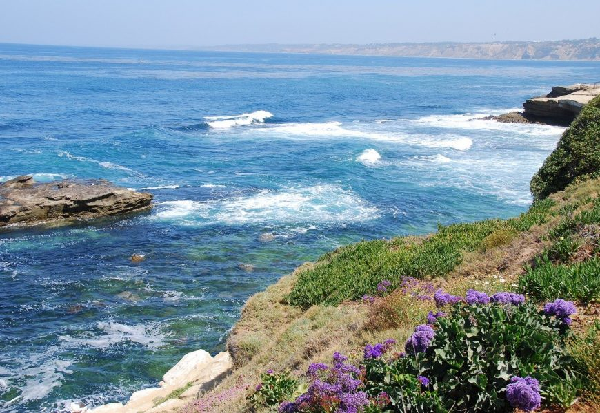 Family Coastal Activities for Fall in Southern California