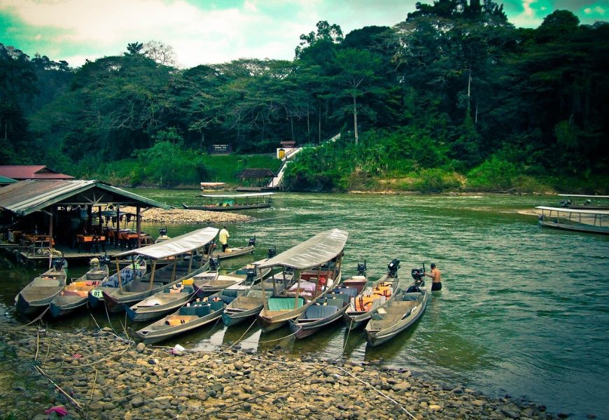 Top 5 Camping Places in Southeast Asia